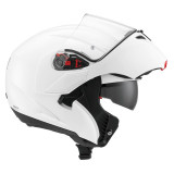 AGV COMPACT ST MONO WHITE - OPEN