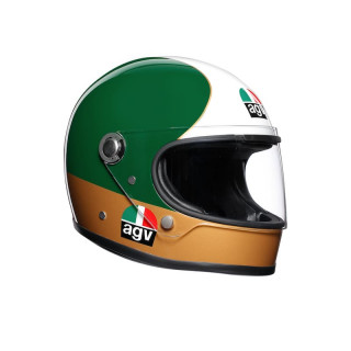 AGV X3000 LIMITED EDITION HELMET - AGO #1