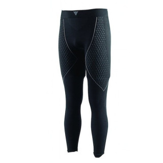 DAINESE D-CORE THERMO PANTS LL - BLACK ANTHRACITE
