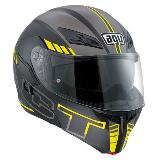 AGV COMPACT ST SEATTLE - FLUO