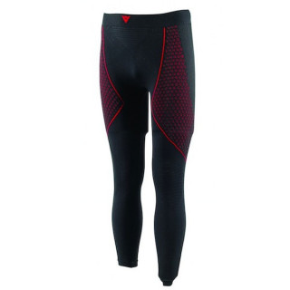 DAINESE D-CORE THERMO PANTS LL - BLACK RED