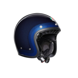 CASCO AGV X70 TROFEO - BLUE