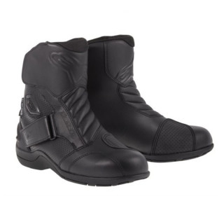 ALPINESTARS GUNNER WATERPROOF SHORT BOOTS