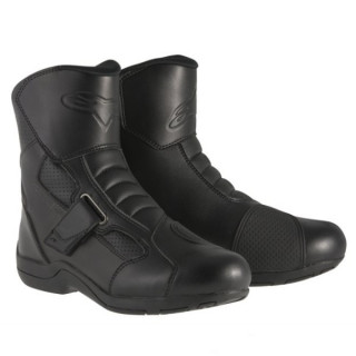 ALPINESTARS RIDGE WATERPROOF SHORT BOOT