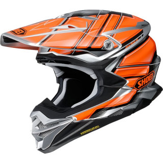 SHOEI VFX-WR GLAIVE - ORANGE