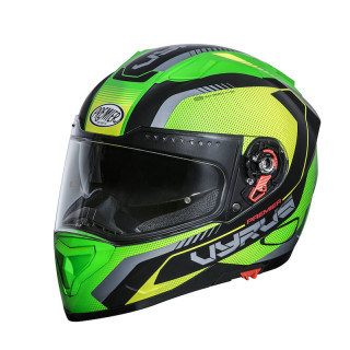 CASCO PREMIER VYRUS MP - MP 6 BM