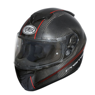 CASCO PREMIER DRAGON EVO - T2 CARBON
