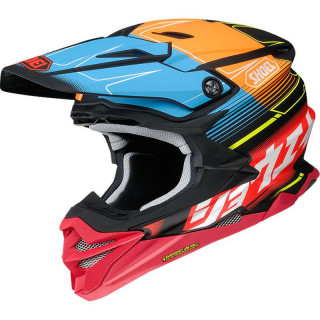 SHOEI VFX-WR ZINGER - TC10