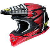 SHOEI VFX-WR BLAZON - TC1