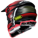 SHOEI VFX-WR BLAZON TC1 - BACK