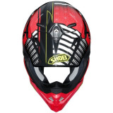 SHOEI VFX-WR BLAZON TC1 - FRONT