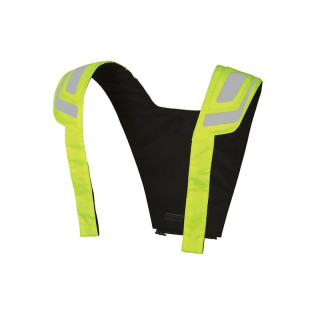 MACNA VISION VEST - FLUO YELLOW
