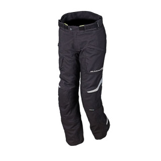 MACNA LOGIC PANTS - BLACK
