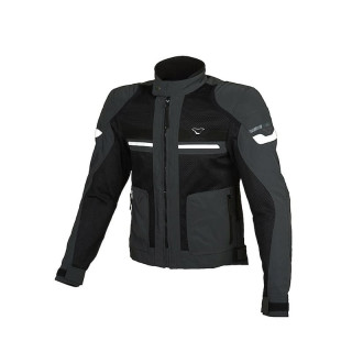 MACNA RUSH JACKET - NIGHT EYE DARK