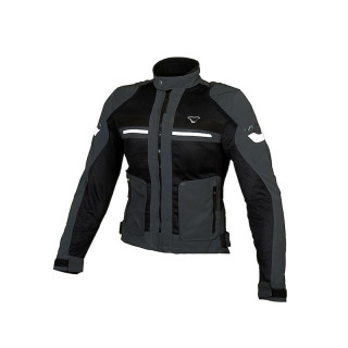 MACNA RUSH WOMAN JACKET - NIGHT EYE DARK