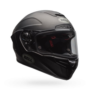 CASCO BELL RACE STAR FLEX CARBON - MATT