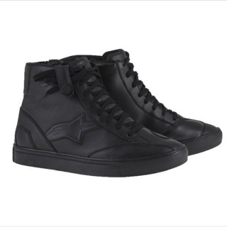 SCARPE ALPINESTARS JETHRO DRYSTAR RIDING SHOE - NERO
