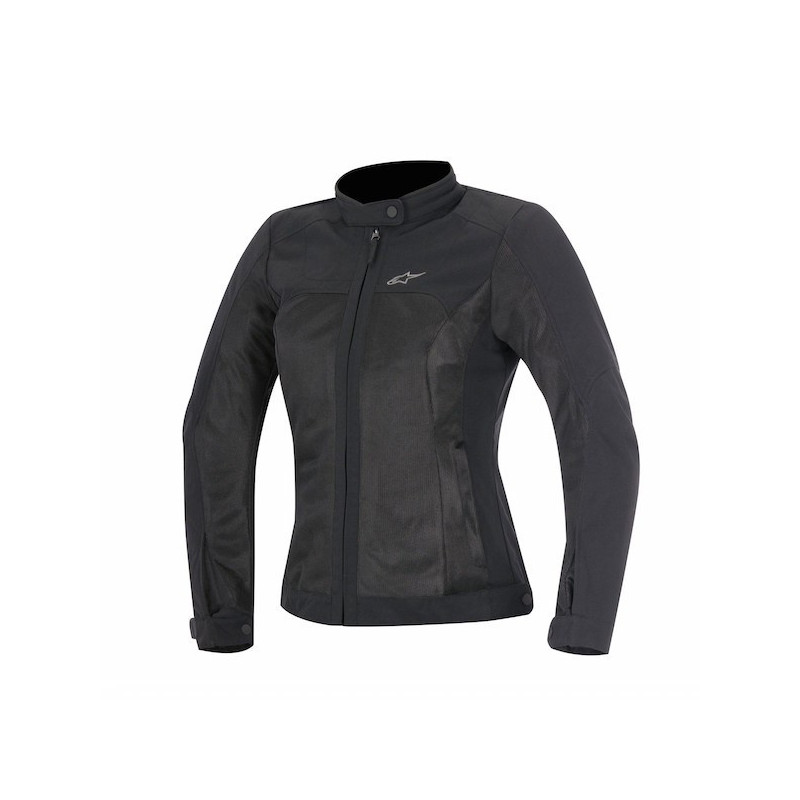 ALPINESTARS STELLA ELOISE AIR JACKET	 - NERO