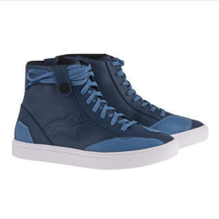 SCARPE ALPINESTARS JETHRO RIDING SHOE - BLU