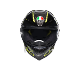 AGV PISTA GP R PROJECT 46 3.0 HELMET - FRONT