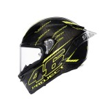 AGV PISTA GP R PROJECT 46 3.0 HELMET - SIDE 2