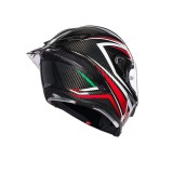 CASCO AGV PISTA GP R STACCATA - BACK