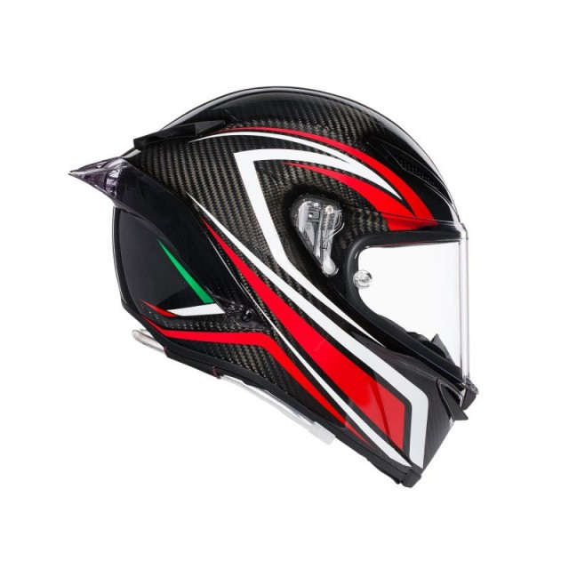 AGV PISTA GP R STACCATA HELMET - SIDE 2
