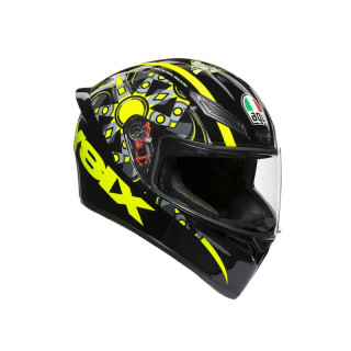 CASCO AGV K1 TOP - FLAVUM 46