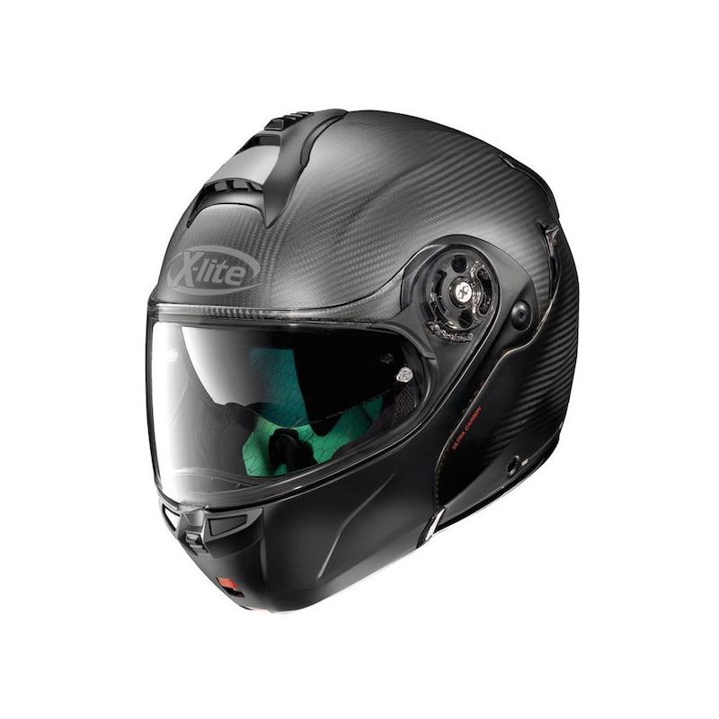 x lite helmet x 1004 ultra carbon dyad burnoutmotor. Black Bedroom Furniture Sets. Home Design Ideas