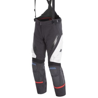 PANTALONI DAINESE ANTARTICA GORE-TEX - Light Grey-Black