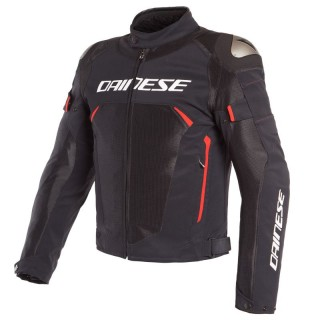 DAINESE DINAMICA AIR D-DRY JACKET - RED