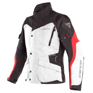 DAINESE TEMPEST 2 D-DRY - LIGHT GRAY