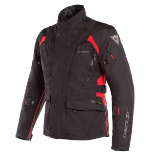 DAINESE X-TOURER D-DRY - RED