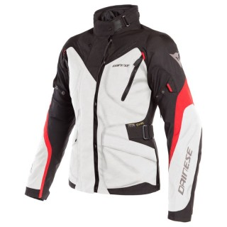 DAINESE TEMPEST 2 D-DRY LADY - LIGHT GRAY