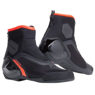 DAINESE DINAMICA D-WP - RED