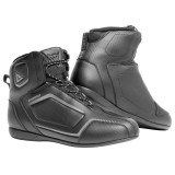 DAINESE RAPTORS D-WP LADY BOOTS - BLACK