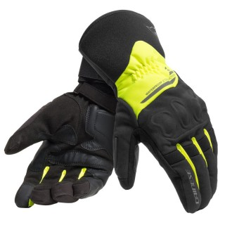 GUANTI DAINESE X-TOURER D-DRY - FLUO