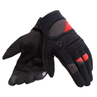 GUANTI DAINESE FOGAL UNISEX - RED