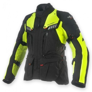 CLOVER CROSSOVER 3 AIRBAG - FLUO