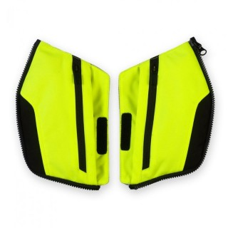 CROSSOVER 3 POCKETS KIT - FLUO