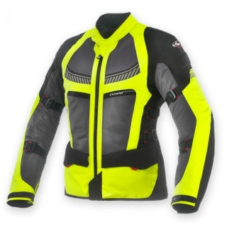 CLOVER VENTOURING 2 WP AIRBAG - FLUO