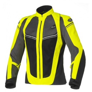 GIACCA CLOVER AIRJET 4 - FLUO