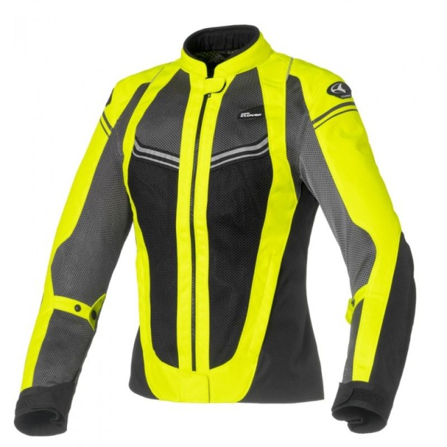 GIACCA CLOVER AIRJET 4 LADY - FLUO