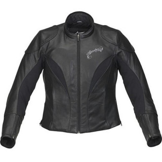ALPINESTARS STELLA TYLA LEATHER JACKET LADY
