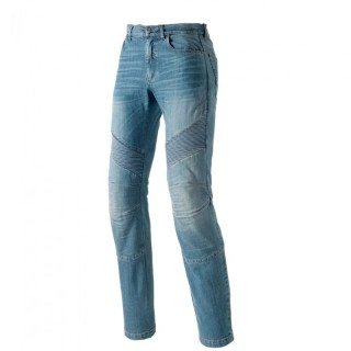 LOVER SYS-PRO JEANS - MID