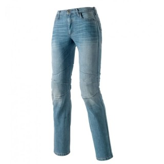 JEANS CLOVER SYS-4 - WASH