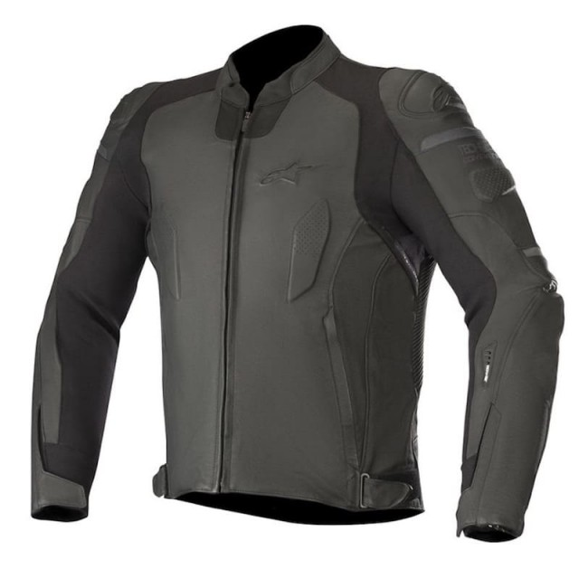 GIACCA PELLE ALPINESTARS SPECTER TECH-AIR LEATHER JACKET