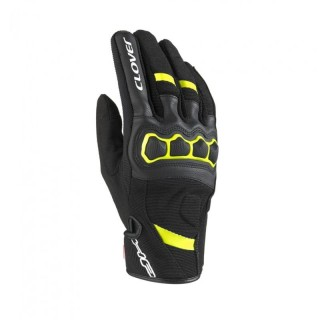 CLOVER AIRTOUCH 2 LADY GLOVES - FLUO