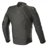 ALPINESTARS CALIBER LEATHER JACKET - BACK