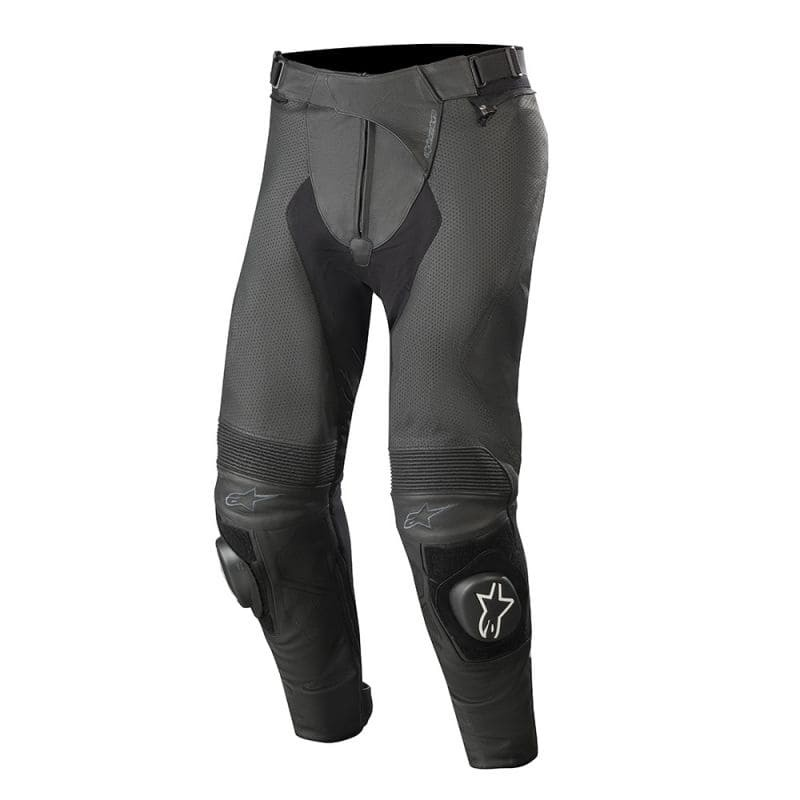 PANTALONI ALPINESTARS MISSILE V2 AIRFLOW LEATHER PANTS